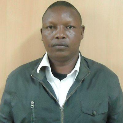 Paul Mutai